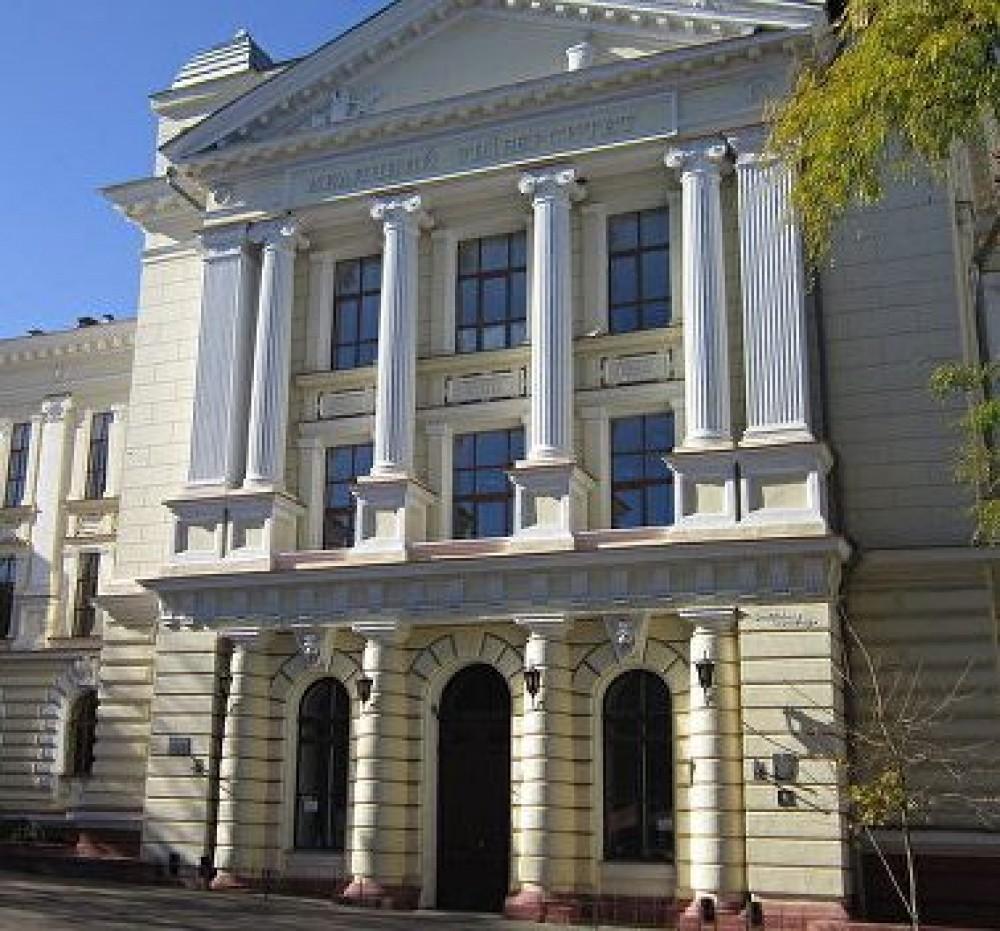 25 ноября в Одесском медине выберут нового ректора