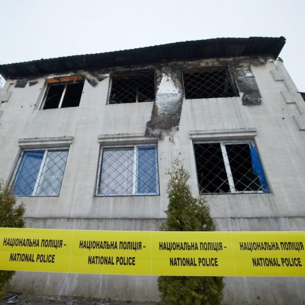 Всеукраинский траур по погибшим // Подробности трагедии в Харькове
