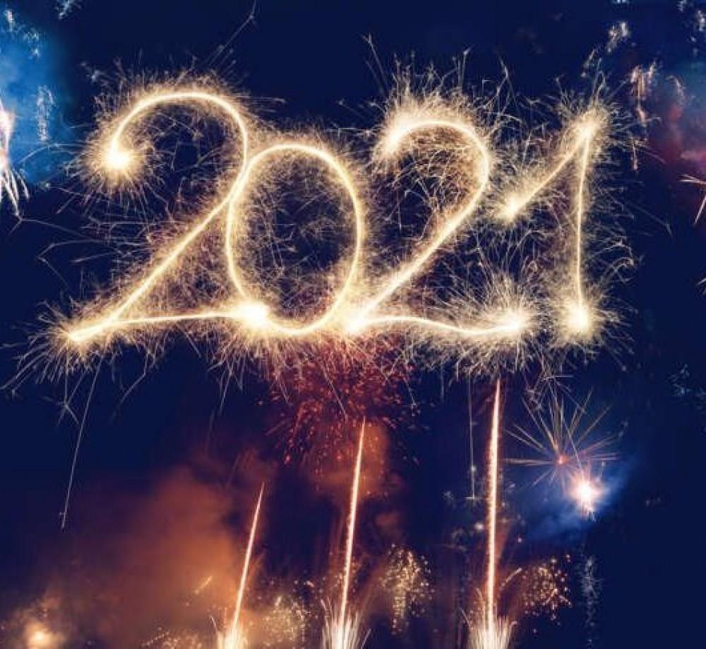 Рост тарифов на коммуналку, новый школьный регламент и правила безвиза // С чего начался 2021 год в Украине
