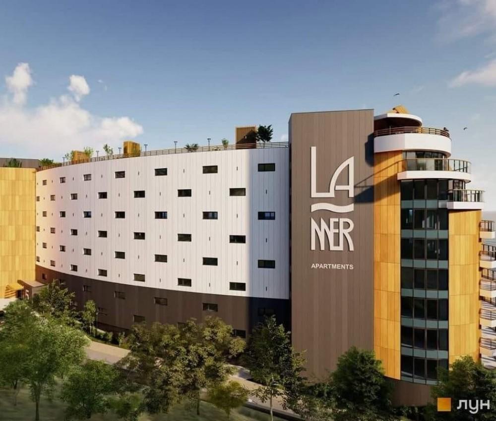 Строительство ЖК La Mer // Суд закрыл производство и посоветовал обращаться в другую инстанцию