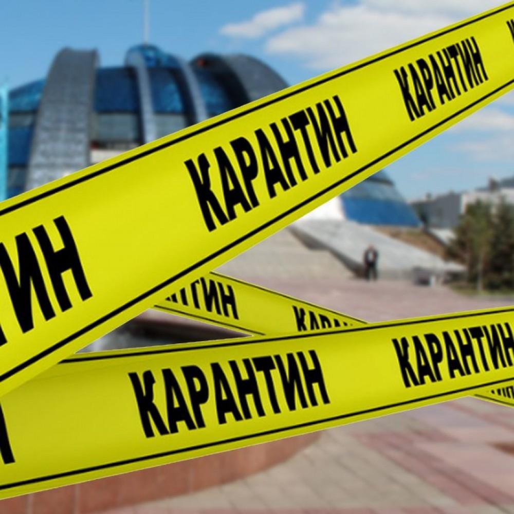 Одесса и область в красной карантинной зоне // Что запретили, что разрешили