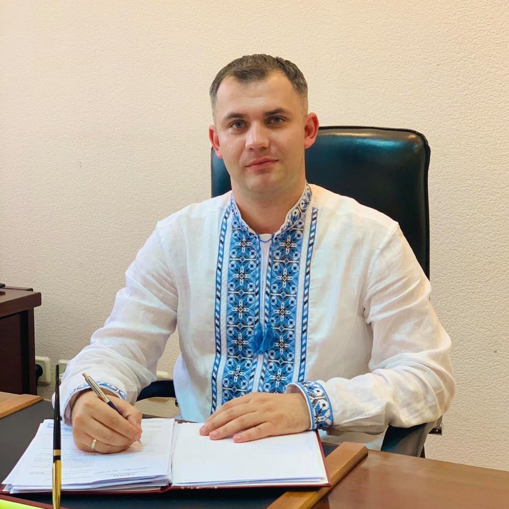 Максим Лапай возглавил Администрацию одесского порта