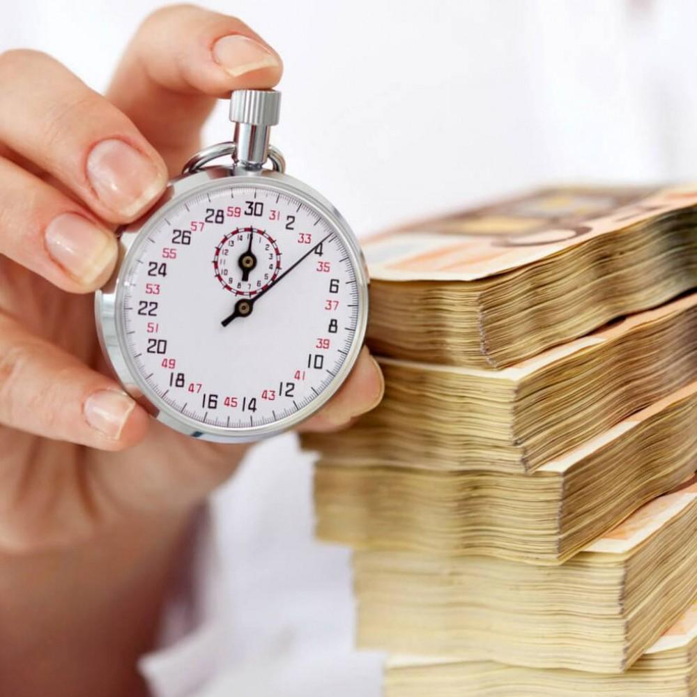 Одесса берет 1,2 млрд грн в кредит // Решение сессии