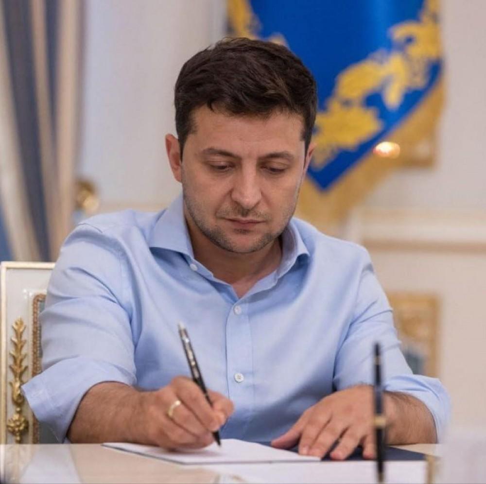 Зеленский поменял главного украинского внешнего разведчика