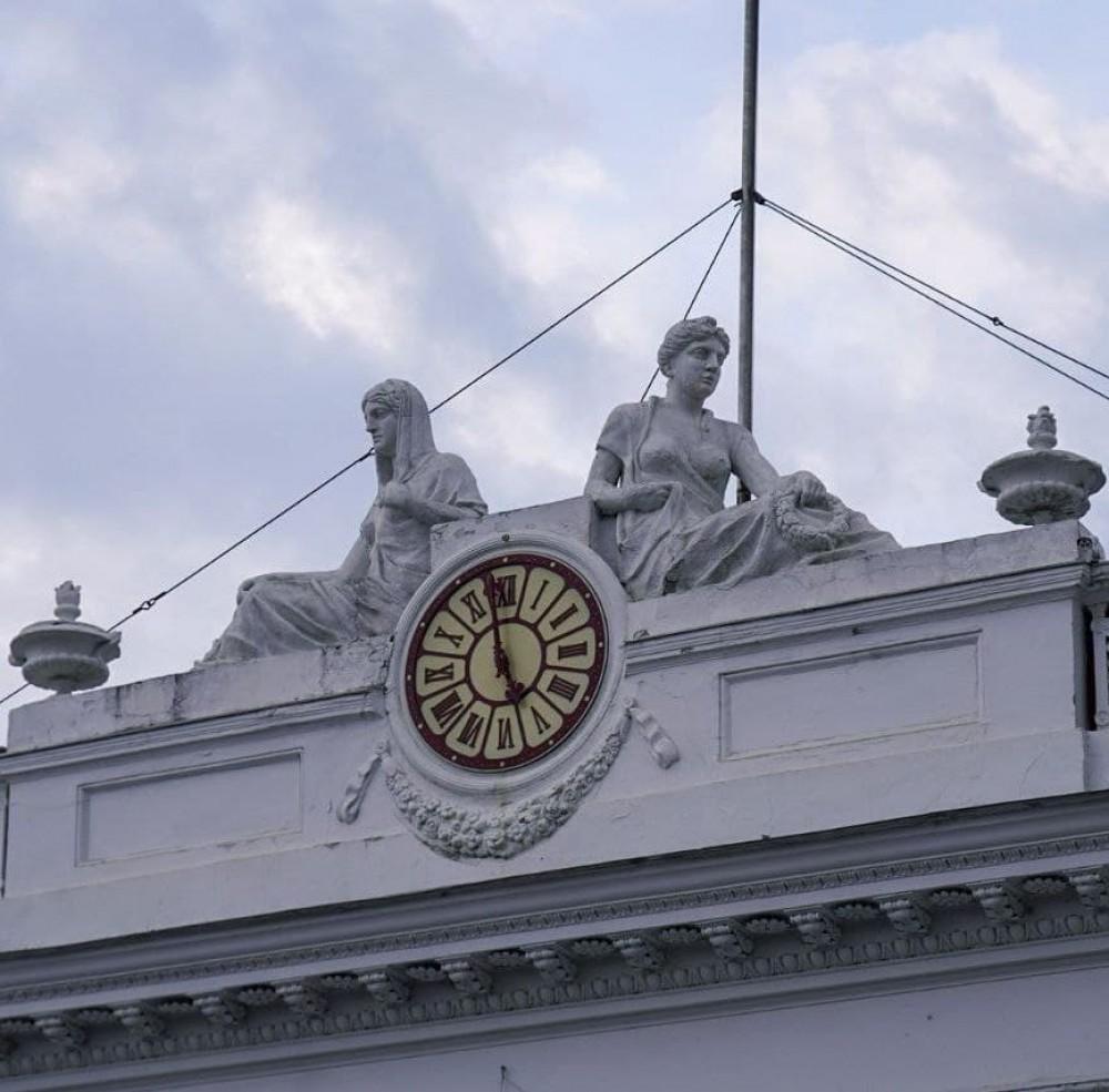 Исполком Одесского горсовета // Что утвердили чиновники
