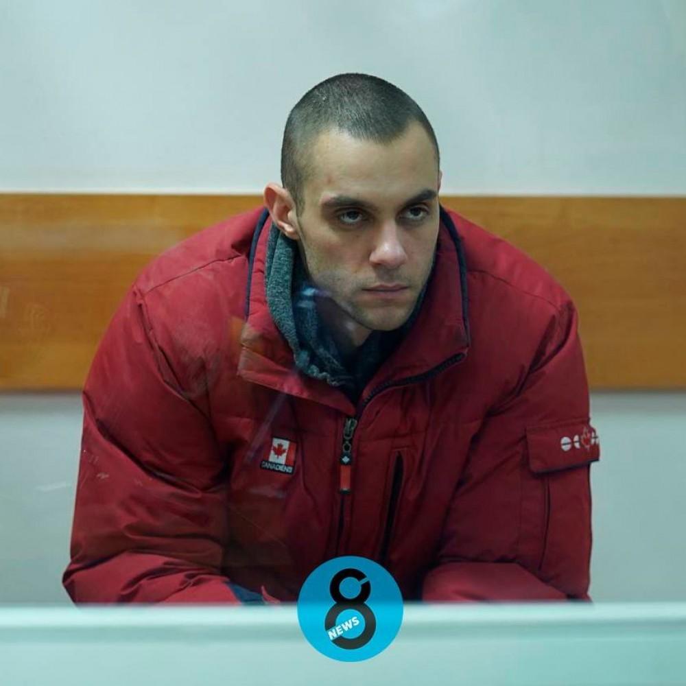Таировского головореза признали психом и отправили на принудительное лечение