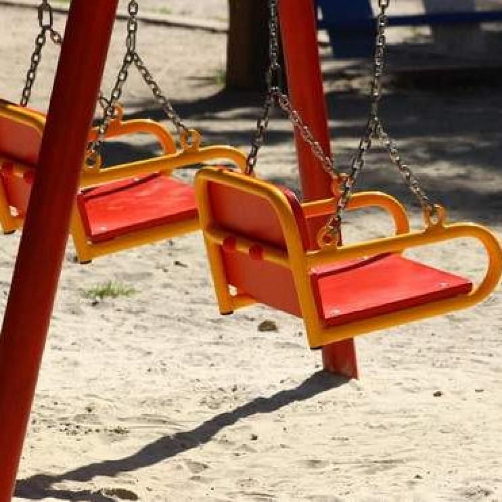 Сотрясение мозга и перелом черепа // воспитатели детсада в Одессе проигнорировали травмы ребенка