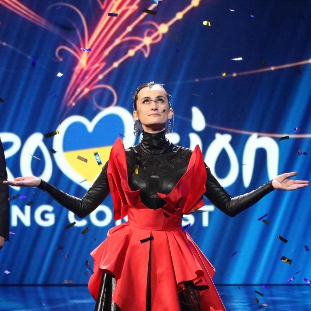 Eurovision-2021 // Украинская группа             Go-A выступит в первом полуфинале конкурса