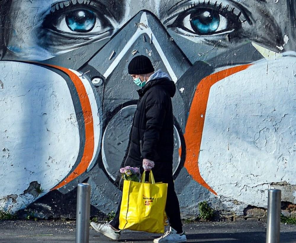 Эпидемия коронавируса в Украине пошла на спад // Заявления Национальной Академии Наук и Минздрава