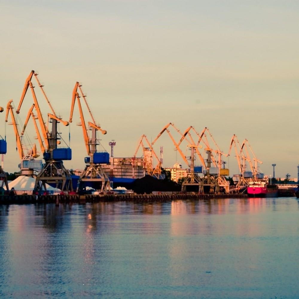 Инвестиции на $40 млн // В Черноморском порту построят новый пирс