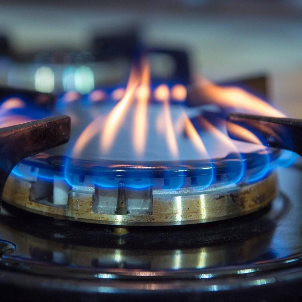 «Одессагаз-поставка» назвало цены для населения на голубое топливо в апреле