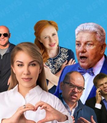 Правда или Неправда. Проверь, насколько хорошо ты знаком с биографиями одесских политиков