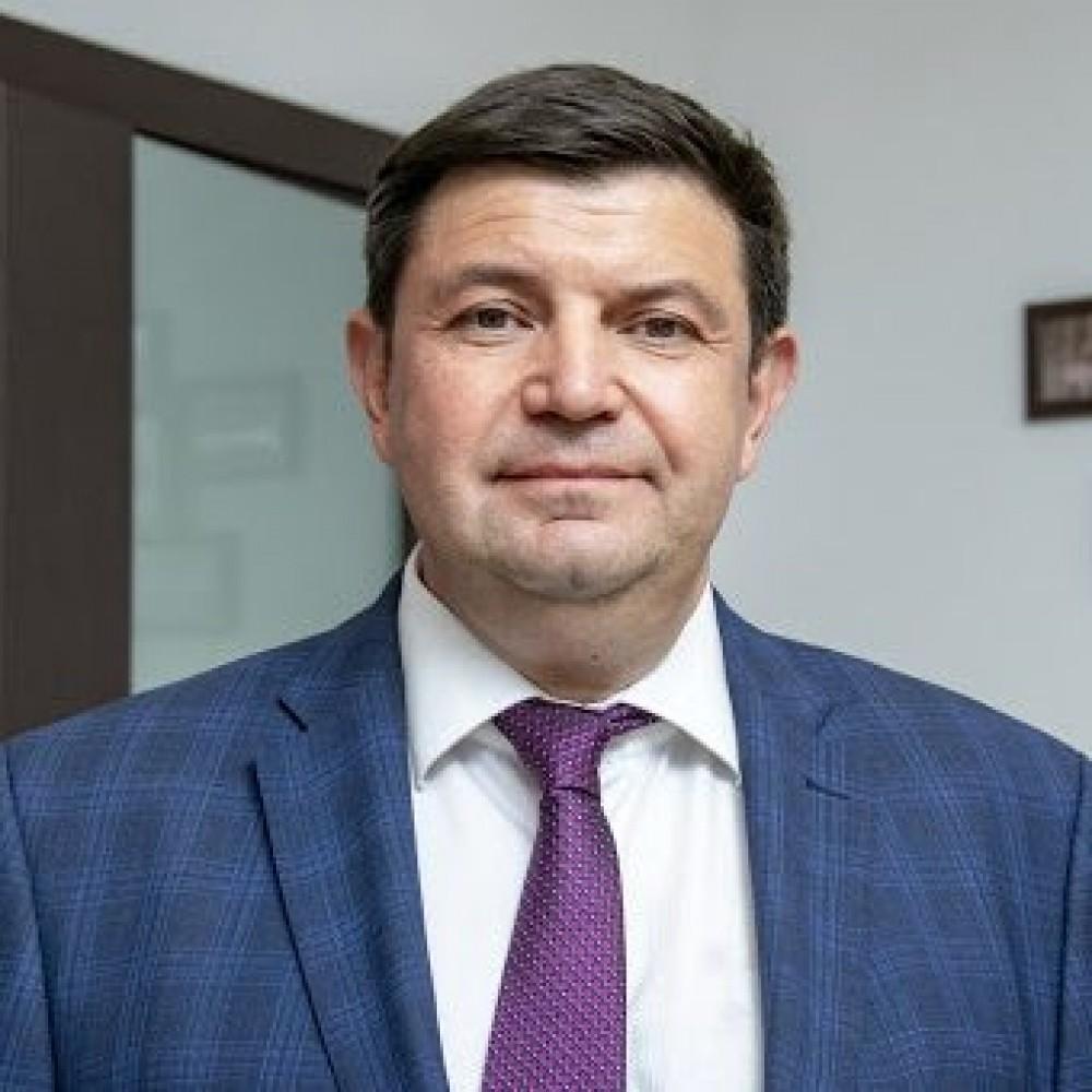 В Одесском онкодиспансере назначат нового директора // Конкурс выиграл экс-руководитель «Одрекса» Вячеслав Полясный