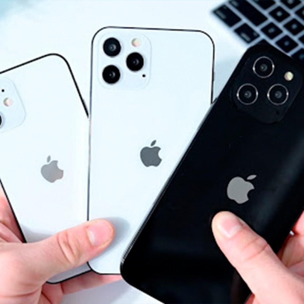 Сколько дней понадобится работать украинцу ради iPhone 12 pro