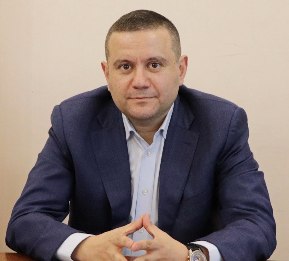 Уволили директора горздрава Елену Якименко // На ее место назначили депутата от «Доверяй делам»