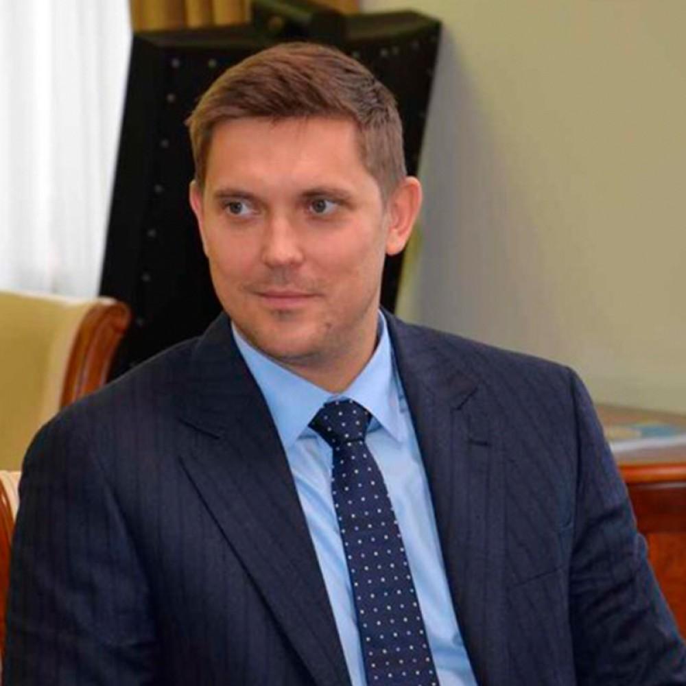 Кабинет министров согласовал увольнение губернатора Одесской области Максима Куцего