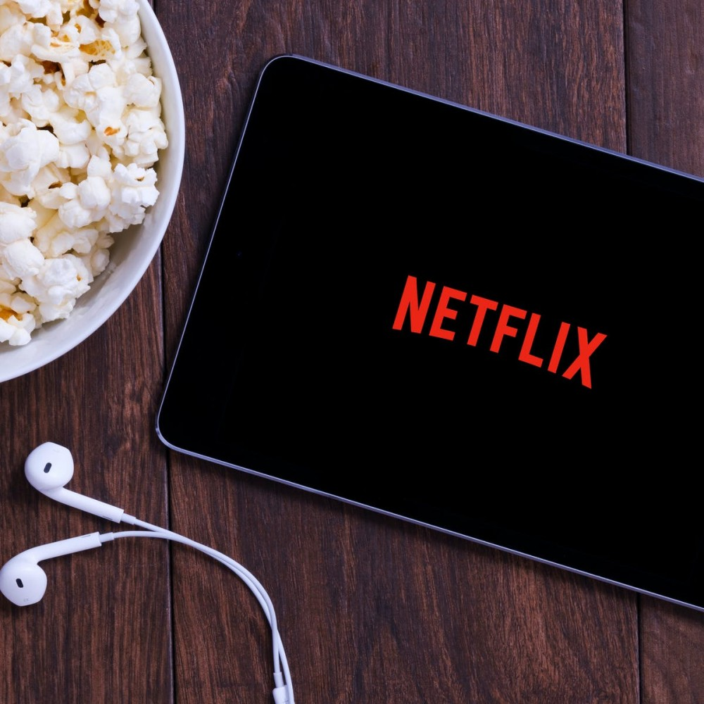 Netflix локализировался в Украине // Обещают больше украинского дубляжа и субтитров