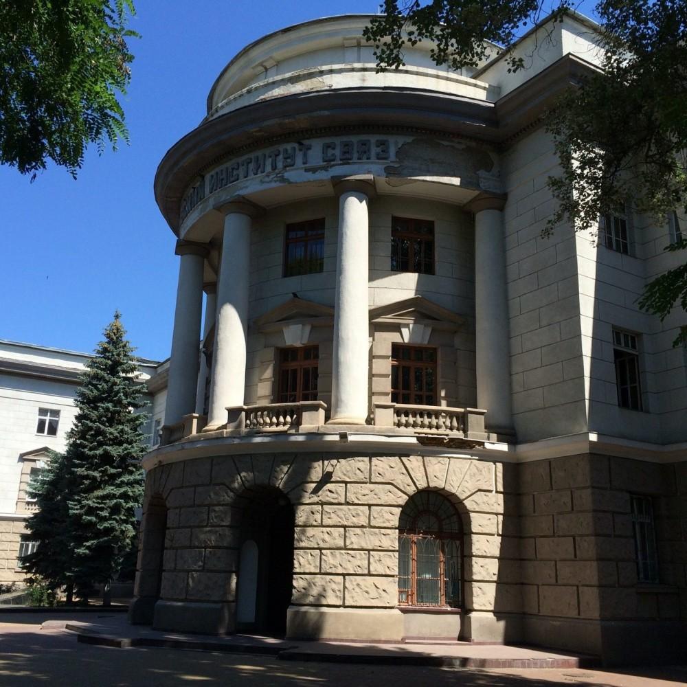 -1 претендент на пост ректора Университета интеллектуальных технологий // Профессор Леонид Коломиец снял свою кандидатуру