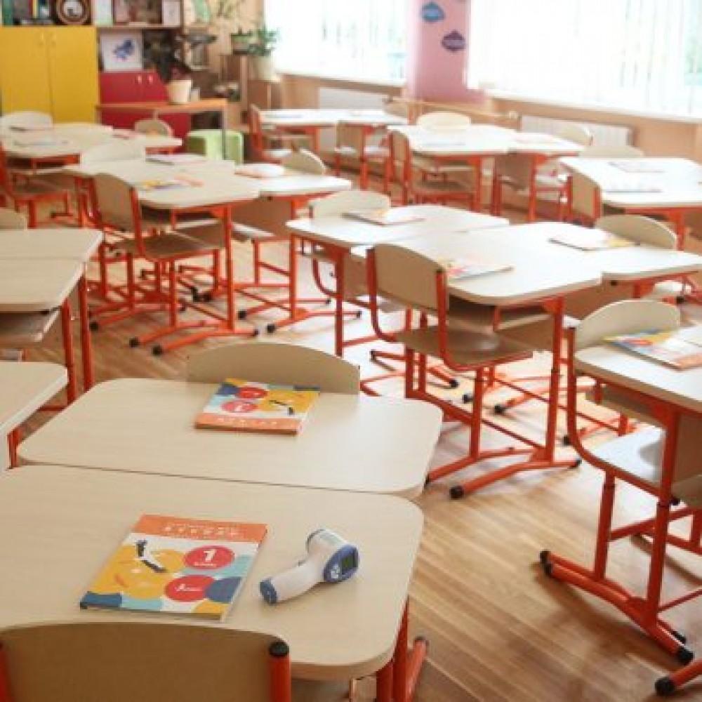 В Одессе под угрозой закрытия половина учебных заведений // Какие школы и сады смогут работать в желтой зоне