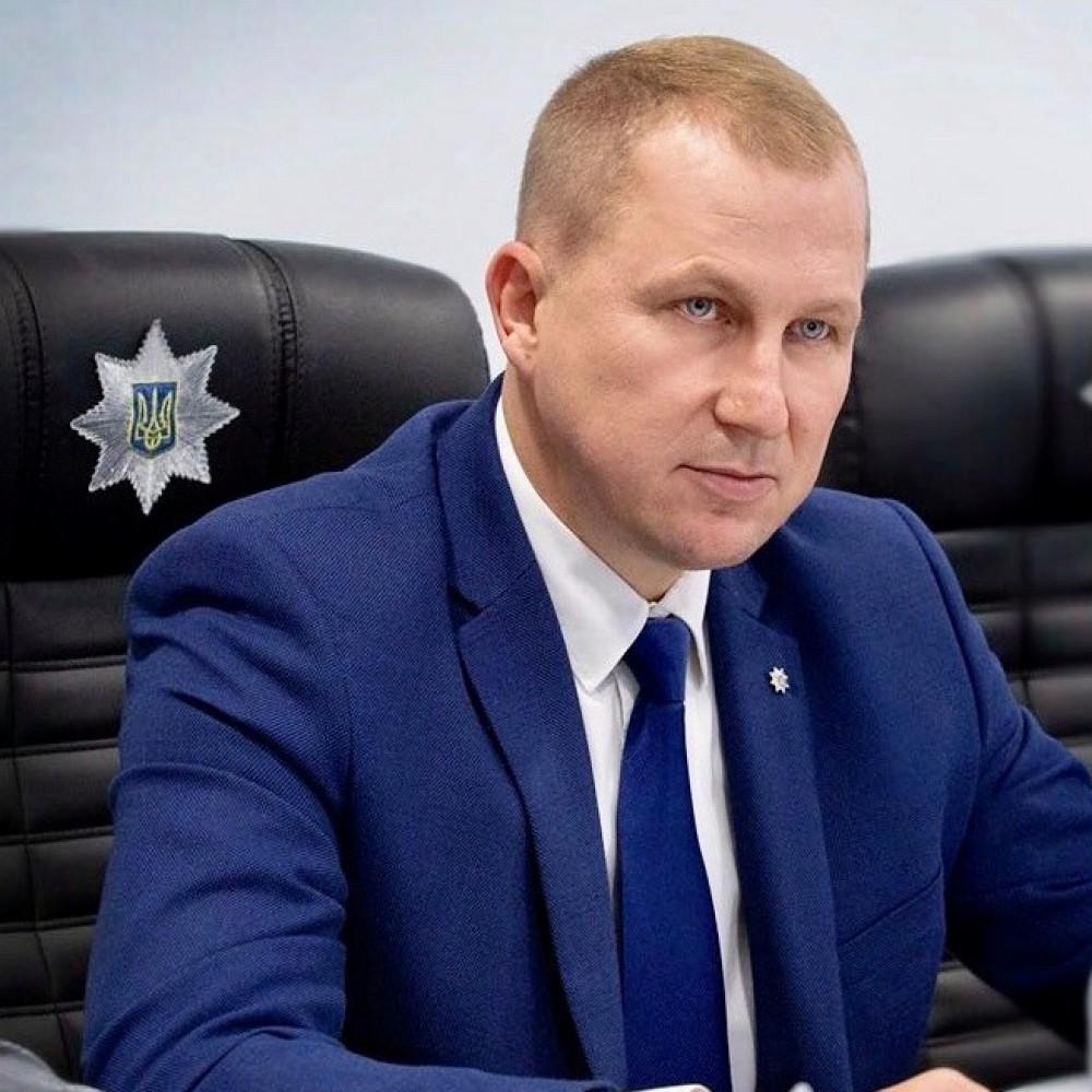 Внезапно // Уволен ректор  Одесского универа МВД Аброськин