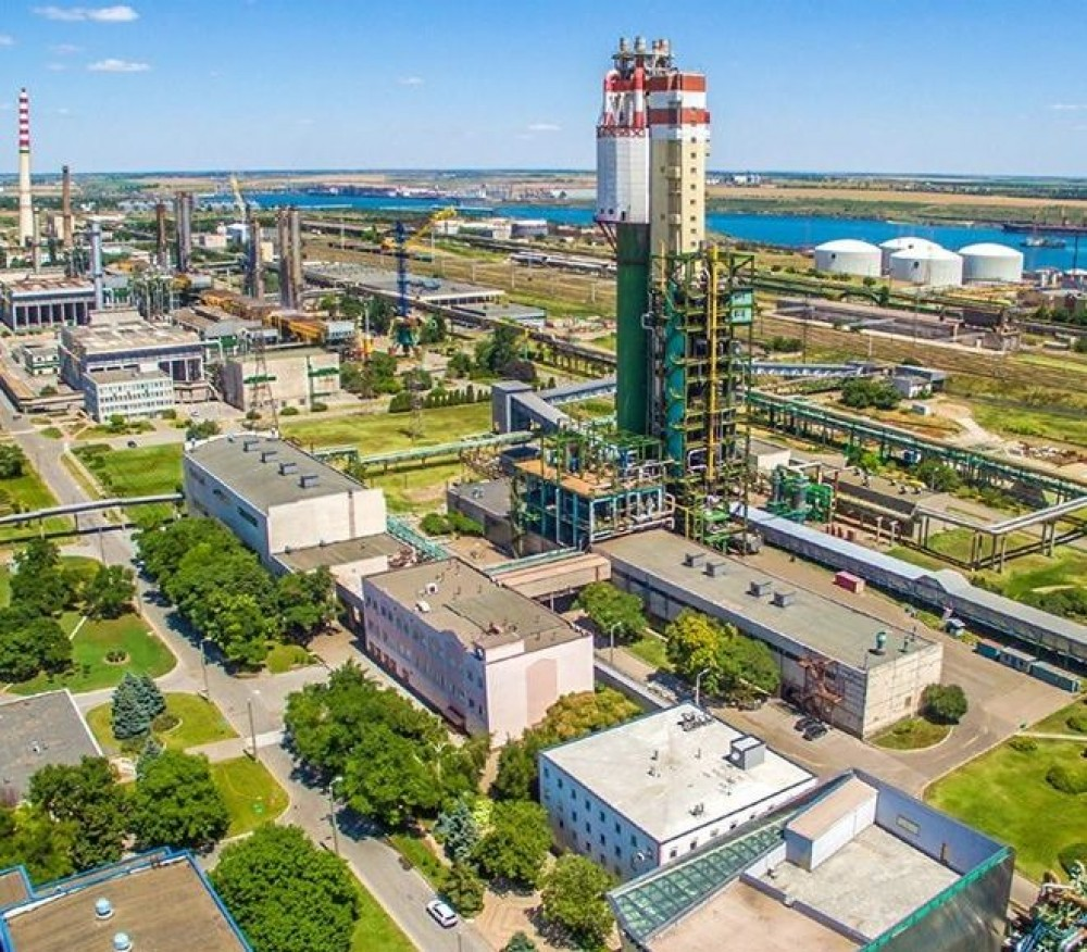 Давальцев Одесского припортового завода уличили в уклонении от налогов