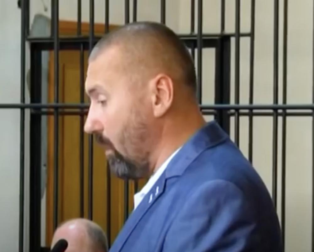Попался на взятке в $20 тыс // Суд оправдал бывшего начальника одесской милиции