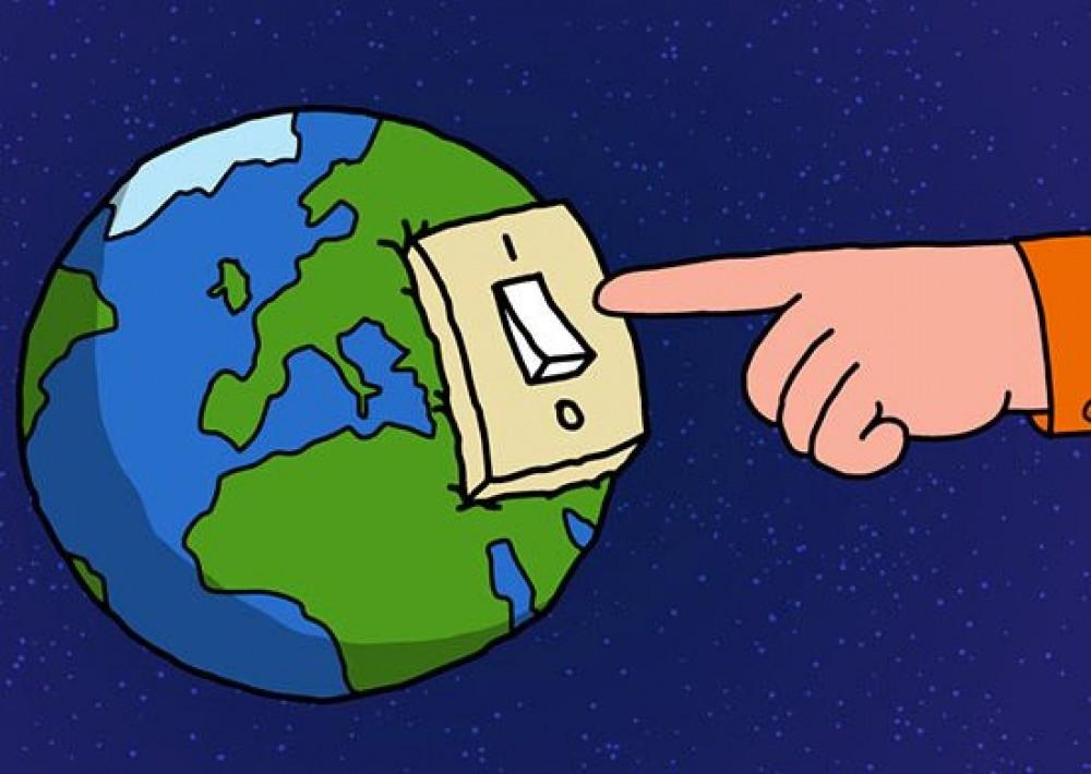 Час Земли – 2021 // Как пройдет всемирная эко-инициатива в Украине