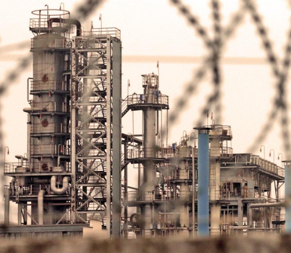 Одесский нефтеперерабатывающий завод перешел в управление Агентства по розыску и управлению активами
