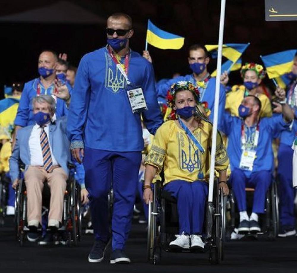 98 медалей и самый титулованный атлет // Украина успешно завершила участие в Паралимпиаде