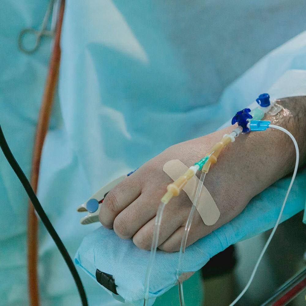 В Одессе развернут ещё 436 коек для больных COVID-19