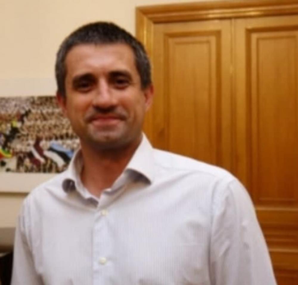 Высылают из РФ // Появилось видео задержания украинского посла в России