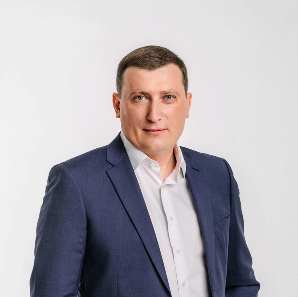 У Геннадия Труханова появился новый зам