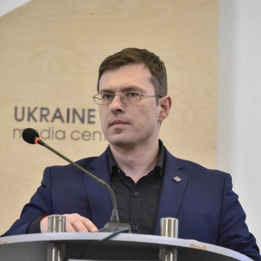 Вместо Ляшко // Кабмин назначил нового главного санитарного врача страны